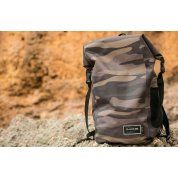 PLECAK DAKINE CYCLONE ROLL TOP 32L CYCLONE CAMO 4