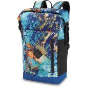 PLECAK DAKINE MISSION SURF ROLL TOP PACK 28L KASSIA ELEMENTAL