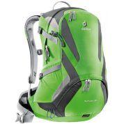 Plecak Deuter Future 22 zielony|szary