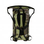 PLECAK FISH SKATEBOARDS FISH DRY PACK 18L CAMO 2