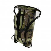 PLECAK FISH SKATEBOARDS FISH DRY PACK 18L CAMO 3
