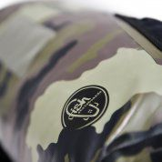 PLECAK FISH SKATEBOARDS FISH DRY PACK 18L CAMO 4