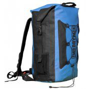 PLECAK FISH SKATEBOARDS FISH DRY PACK EXPLORER 20L BLUE 4