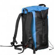 PLECAK FISH SKATEBOARDS FISH DRY PACK EXPLORER 20L BLUE 5