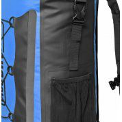 PLECAK FISH SKATEBOARDS FISH DRY PACK EXPLORER 20L BLUE 8
