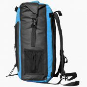 PLECAK FISH SKATEBOARDS FISH DRY PACK EXPLORER 40L BLUE 2