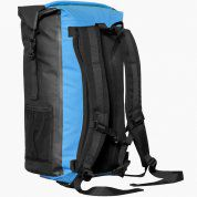 PLECAK FISH SKATEBOARDS FISH DRY PACK EXPLORER 40L BLUE 3