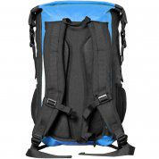 PLECAK FISH SKATEBOARDS FISH DRY PACK EXPLORER 40L BLUE 4