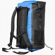 PLECAK FISH SKATEBOARDS FISH DRY PACK EXPLORER 40L BLUE 5
