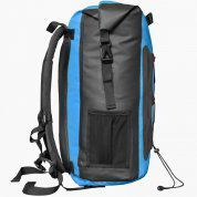 PLECAK FISH SKATEBOARDS FISH DRY PACK EXPLORER 40L BLUE 6