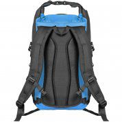 PLECAK FISH SKATEBOARDS FISH DRY PACK EXPLORER 40L BLUE 8