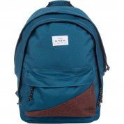PLECAK RIP CURL DOUBLE DOME CALI BBPVV2-49 NAVY 1