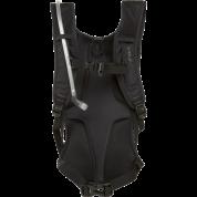 Plecak rowerowy Foxhead Low Pro Hydration Pack czarny tył