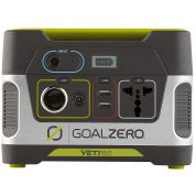 POWER BANK GENERATOR GOAL ZERO YETI 150 CZARNY 1