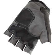 Rekawiczki rowerowe Foxhead Ranger short glove czarne spód