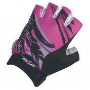 Rękawiczki rowerowe Northwave Crystal woman różowe