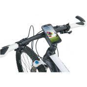 RideCase dla Samsunga Galaxy S4 na rowerze