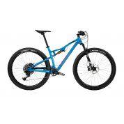 ROWER BH LYNX RACE CARBON RC 7.9 BLUE DX799