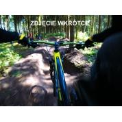 """ROWER CORRATEC  C29 TREKING TWO GENT  2015 KOŁO 29"""" CZARNY"""