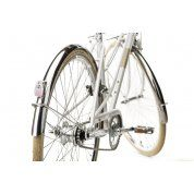ROWER CREME CAFERACER LADY SOLO CLASSIC BLUE 5