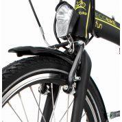 Rower elektryczny EcoBike Fun 3