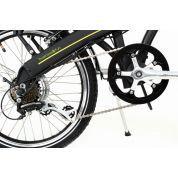 Rower elektryczny EcoBike Fun 8