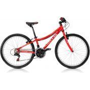 Rower Kellys Marc 3 czerwono biały