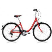 Rower Kellys Mia czerwony
