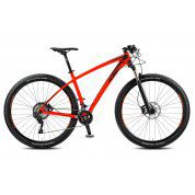 ROWER KTM AERA COMP 20 ORANGE|BLACK
