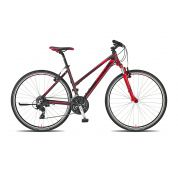 ROWER KTM LIFE ONE 24s PORT RED BERRY
