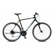 ROWER KTM LIFE ONE HE BLACK|GREY|GREEN