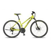 ROWER KTM LIFE ROAD NEON YELLOW DA