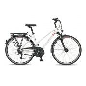 ROWER KTM  LIFE TIME WHITE (BLACK+BERRY)