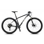 ROWER KTM MYROON COMP 11 BLACK MATT|WHITE