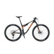 ROWER KTM SCARP MASTER CARBON MATT|ORANGE 201221