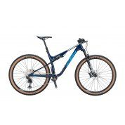 ROWER KTM SCARP MT 1964 ELITE 021113 EVEBLUE|BLUE