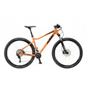 ROWER KTM ULTRA FLITE ORANGE|BLACK