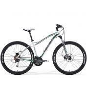 Rower Merida Juliet 100-B biały|czarny|zielony