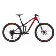 ROWER NS BIKES DEFINE AL 130 BLACK|RED 1