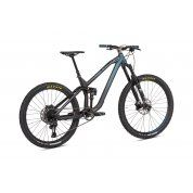 ROWER NS BIKES DEFINE AL 160 BLACK|BLUE 2