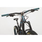 ROWER NS BIKES DEFINE AL 160 BLACK|BLUE 4