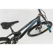 ROWER NS BIKES DEFINE AL 160 BLACK|BLUE 7