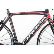 Rower Orbea Orca B M50 czerwony czarny 5