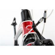 Rower Orbea Orca B M50 czerwony czarny 6