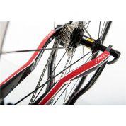 Rower Orbea Orca B M50 czerwony czarny 7