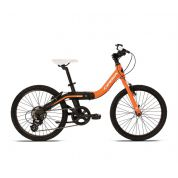 "ROWER ORBEA GROW 2 7V KOŁO 20"" ORANGE"