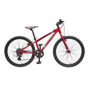 ROWER ORBEA MX 24 DIRT RED WHITE