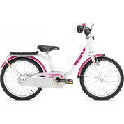 ROWER PUKY Z 8 EDITION WHITE PINK