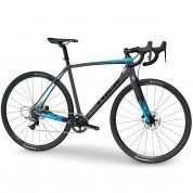 ROWER TREK BOONE 5 DISC SOLID CHARCOAL|CALIFORNIA SKY BLUE 2