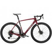 ROWER TREK CHECKPOINT SL 7 RAGE RED 1